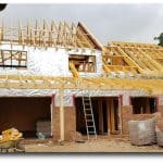 New Build Timber Frame Home in Henley on Thames
