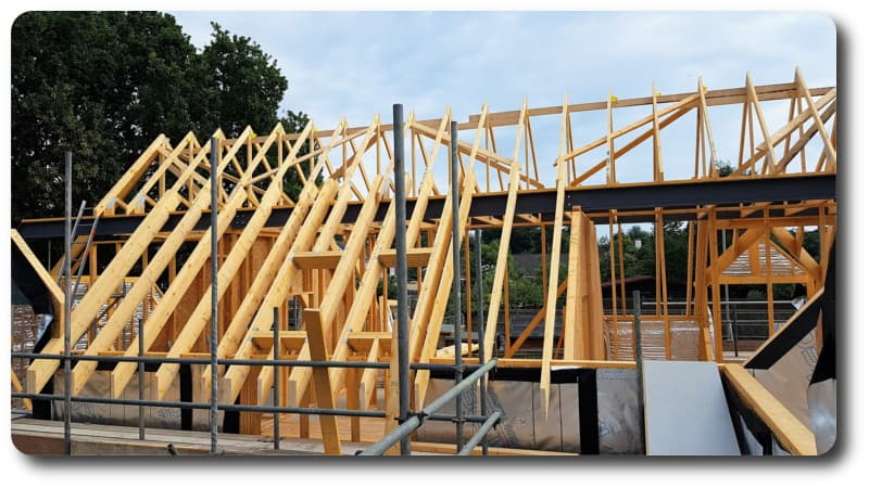 New Build Home for Self-Builder in Reading